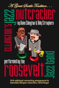 Jazz Nutcracker