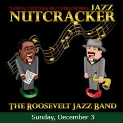 Jazz Nutcracker Sun Dec 3