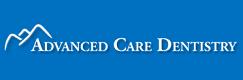 Advanced Care Dentistry